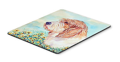 Carolines Treasures  7229MP Petit Basset Griffon Vendeen Mouse Pad / Hot Pad / T