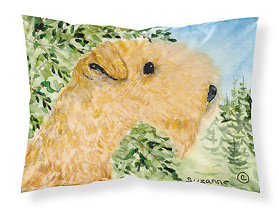 Lakeland Terrier Moisture wicking Fabric standard pillowcase