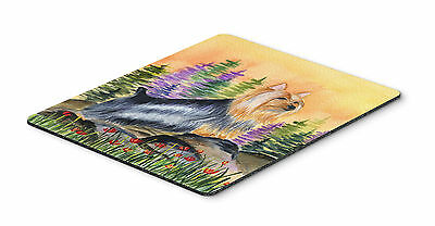 Carolines Treasures  SS8262MP Silky Terrier Mouse Pad / Hot Pad / Trivet