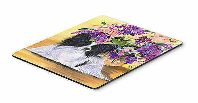 Carolines Treasures  SS8288MP Papillon Mouse Pad / Hot Pad / Trivet