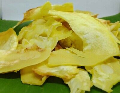 500 g durian chips dried snack Monthong Thailand 100% organic High quality