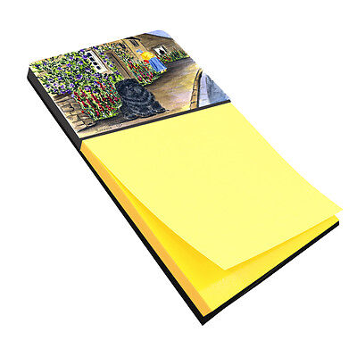 Chow Chow Refiillable Sticky Note Holder or Postit Note Dispenser
