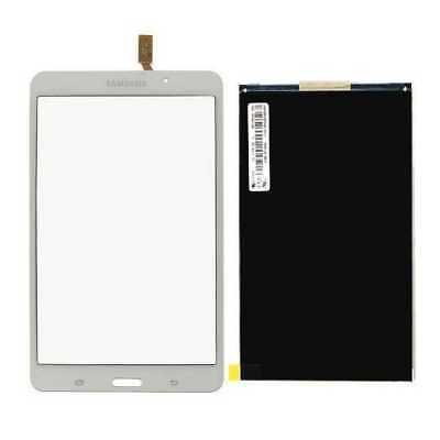 Touch Screen Digitizer Panel+ LCD Display for Samsung Galaxy Tab 4 7.0 SM-T230NU