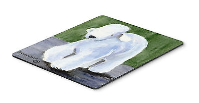 Carolines Treasures  SS8683MP Bedlington Terrier Mouse Pad / Hot Pad / Trivet