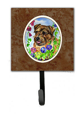 Carolines Treasures  7035SH4 Norfolk Terrier Leash or Key Holder