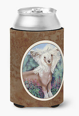 Carolines Treasures  7052CC Chinese Crested Can or Bottle Hugger