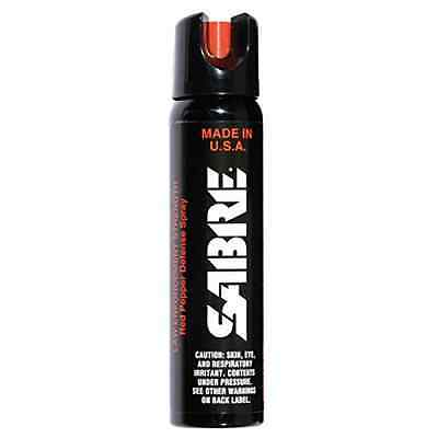 NEW Most Powerful 3-IN-1 Pepper Spray - Advanced Police Strength FAST