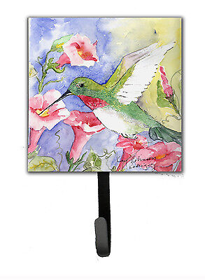 Carolines Treasures  KR9014SH4 Bird - Hummingbird Leash or Key Holder