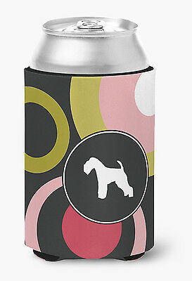 Carolines Treasures  KJ1044CC Lakeland Terrier Can or Bottle Beverage Insulator