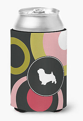 Carolines Treasures  KJ1047CC Norfolk Terrier Can or Bottle Beverage Insulator H
