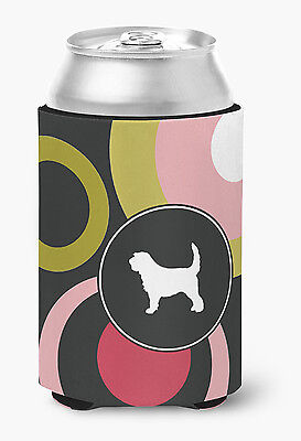 Carolines Treasures  KJ1143CC Otterhound Can or Bottle Beverage Insulator Hugger
