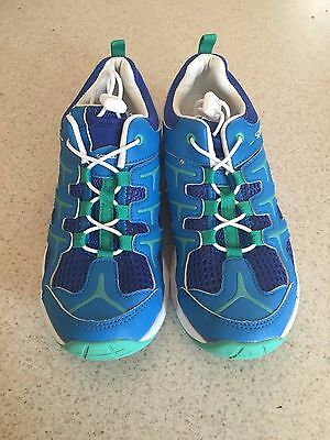 WOMEN'S SPEEDO 3.0 Hydro Comfort Water Shoes Size 6 Hiking Athletic