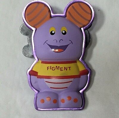 Disney Trading Pin 3D Vinylmation Figment Imagination 2010 Mickey Mouse