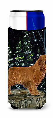 Sussex Spaniel Ultra Beverage Insulators for slim cans