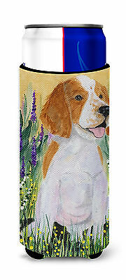 Welsh Springer Spaniel Ultra Beverage Insulators for slim cans