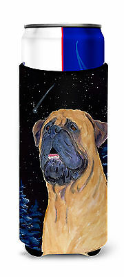 Bullmastiff Ultra Beverage Insulators for slim cans