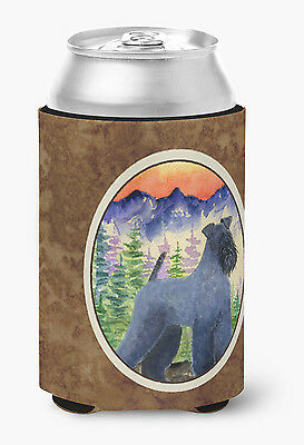 Carolines Treasures  SS8223CC Kerry Blue Terrier Can or Bottle Beverage Insulato