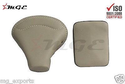 Vespa VBB VBA 125 150 Front + Rear Seat GRAY HIGH QUALITY #SE011 @MGE