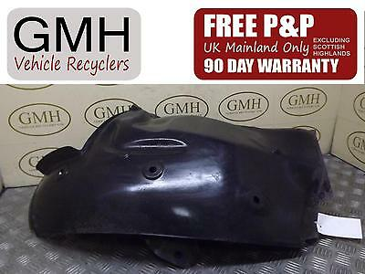 Renault Scenic Left Passenger N/s Front Inner Wing/arch Liner Guard 2003-2006§