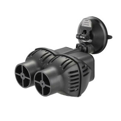 Hidom Aquarium Wave Maker 5000 LPH Marine Twin Outlet Fish Tank Water Pump