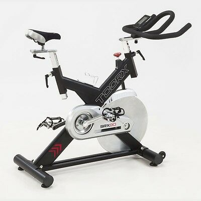 Toorx SRX 90 Indoor cycles Spinning Bike
