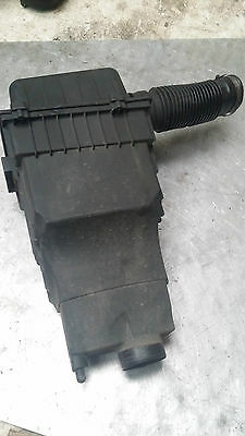 Peugeot 206 Gti Hatch Sw 206Cc 2.0 16 Valve  Airbox Intake Air Filter Box
