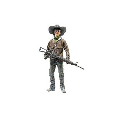 Walking Dead Comic Collectable Toy - Series 4 Carl Grimes Action Figure
