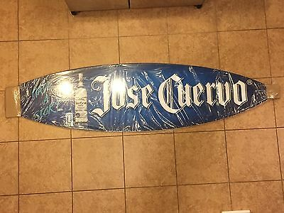 Jose Cuervo Tequila Display Surfboard
