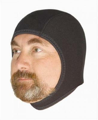 Atlan 2mm Warm Water Hood -XX-Large for Scuba Diving, Snorkeling or Water Sports