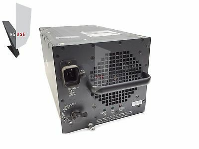 Cisco Ws-Cac-1300W 1300W Ac Power Supply *12 Month Warranty*