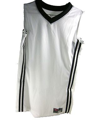 New Nike Boy's Youth Big Kids Basketball Conditioning Game Jersey 553401 Sz M
