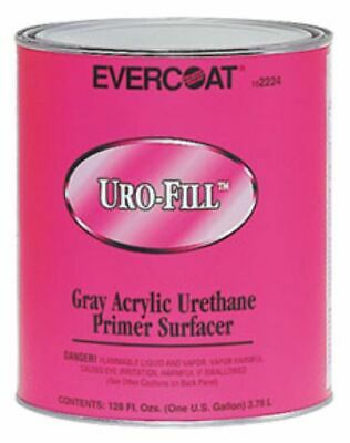 Evercoat Uro Fill Urethane Primer Kit Activator 4:1 Ratio Gal 2224 Quart 2233