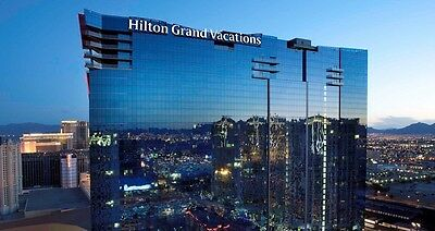 ***REDUCED***Timeshare in HGVC at Hilton Elara, Las Vegas, NV