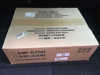 Genuine Kyocera MK-820B MK 820B Maintenance Kit Sealed
