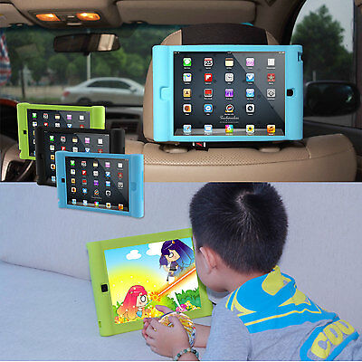 TFY Car Headrest Mount for i Pad Air Lightweight Shockproof Anti-slip Case