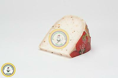 Goat's Cheese Provençale   +/- 500 grammes / 1.1 lbs