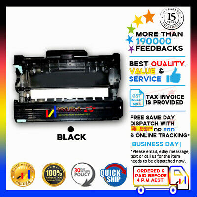 2 Compatible DR-2325 for Brother Mono Laser MFC-L2700DW L2703DW L2740DW Printer