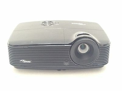 Optoma Hdmi Dlp Lcd Projector (Daewnzgu) Used 1 Lamp Hours Image Ok | Ref:s37