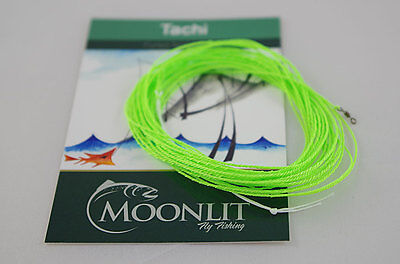 Tachi Furled Tenkara Line (Premium Made in USA by Moonlit Fly Fishing)
