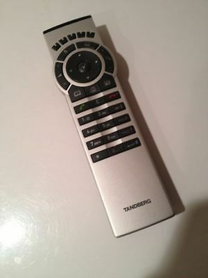 Cisco Tandberg TRC V (5) Video Conferencing Remote Control for C SeriesCodec NEW