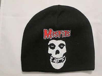 Misfits - beanie FREE SHIPPING hat - cap