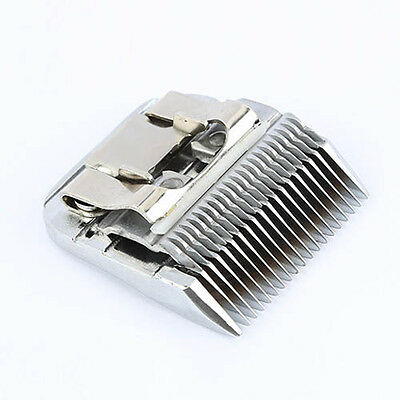 A5 Size Clipper Replacement Blades For Pet Dog Hair Pur Grooming NEW