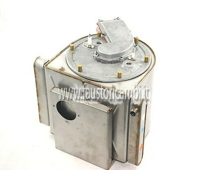 Sime Heat Exchanger Condensation Art. 6319201 6319290 Boiler Format Dgt He 25