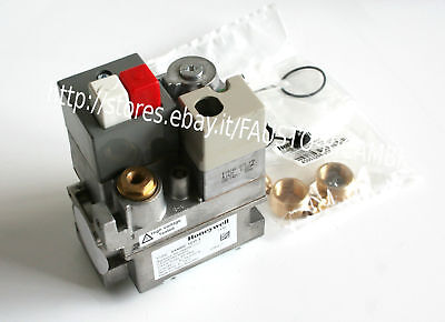 Hermann Gas Valve Honeywell Art. V4400C1237 V4400C1211 022000746