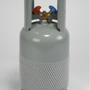 Brand New Vehicle A/C Air Conditioning Refrigerant Recovery Bottle