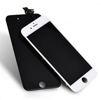 LCD for iPhone 5/6 Digitizer Screen Touch Replacement Assembly Display Tools New