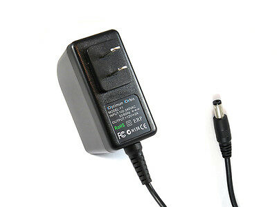 AC Adapter For 4moms Plush mamaRoo Infant Seat Bouncer Swing Power Supply 12V