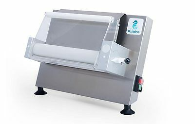 Pastaline Giotto Mini Pro Electric Pizza Focaccia Bread Dough Sheeter Roller