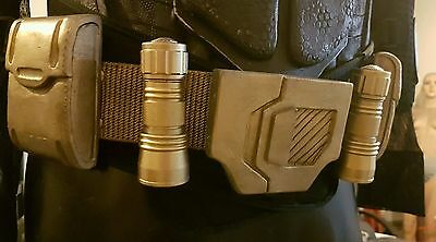 Custom made Batman Arkham Origins / Arkham City / classic Batman Utility Belt