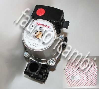 Immergas Circulator Group Pump 5 Mca Compact Block 3019394 Eolo Extra 24Kw
